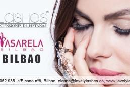 Lovely Lashes estará presente en la Pasarela Urbana de Bilbao