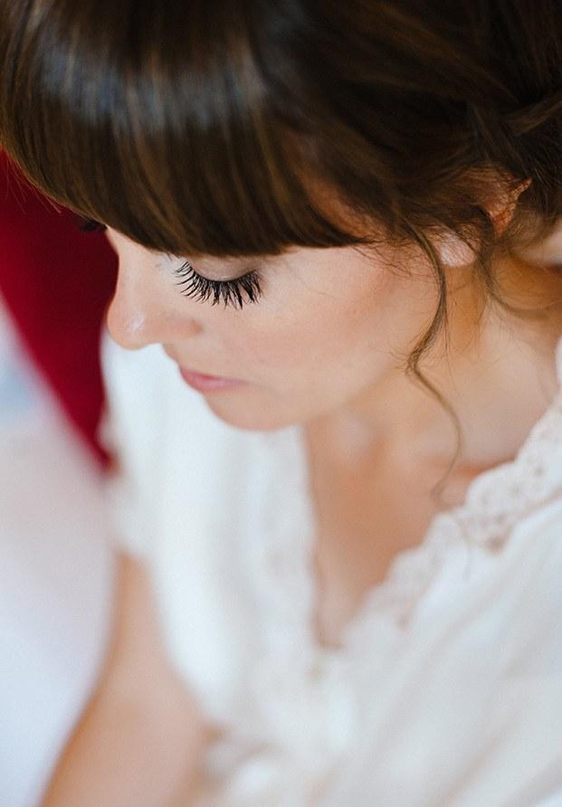 Andrea Paco cuenta su experiencia Lovely Lashes en su blog. Fotografías de Carla Bonnet.