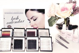franquicia lovely lashes