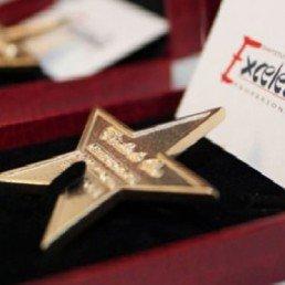 """oy viernes, 21 de Julio, Lovely Lashes recibe el galardón """"Estrella de Oro"""" que reconoce la trayectoria profesional de la firma especializada en extensiones de pestañas y cejas"""