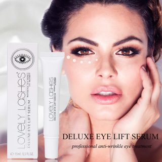 Deluxe Eye Lift Serum