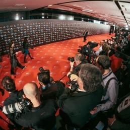 Premios Goya 2018 tendencias