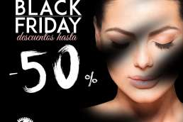 Black Friday en Lovely Lashes