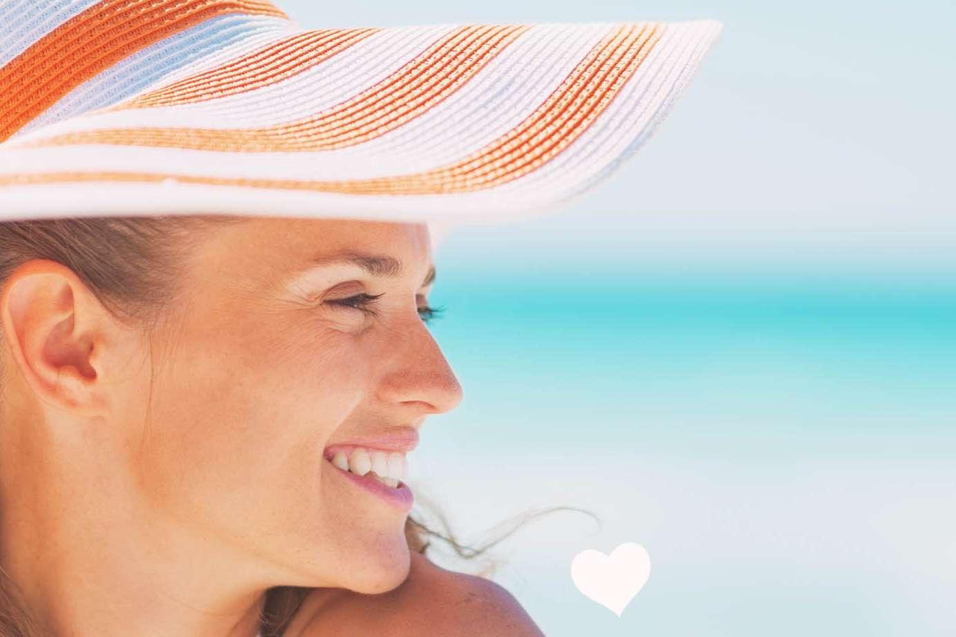 Cómo cuidar tus pestañas en verano si llevas o no las extensiones
