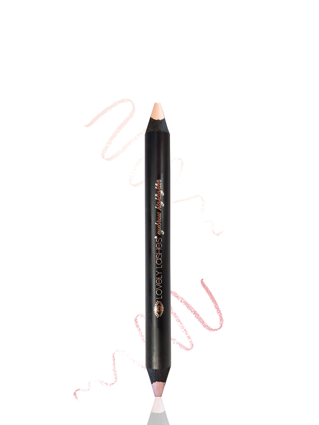 yebrow highlighter Lovely Lashes